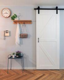 2019北歐110平米裝修設計 2019北歐三居室裝修設計圖片