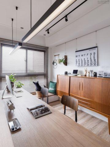 2019新中式150平米效果圖 2019新中式套房設計圖片