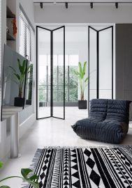 2020現代70平米設計圖片 2020現代套房設計圖片