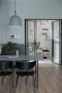 2019美式110平米裝修設計 2019美式套房設計圖片
