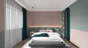 2020现代卧室装修设计图片 2020现代背景墙装饰设计