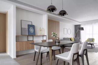 2020日式150平米效果图 2020日式套房设计图片