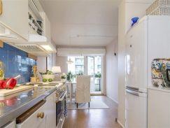 厨房橱柜田园装修设计图片