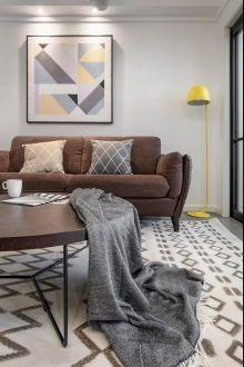 浪漫客厅设计图片