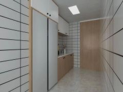 美轮美奂暖色系客厅装潢效果图