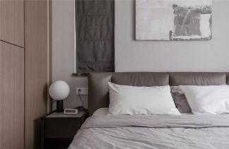 最新白色卧室室内效果图