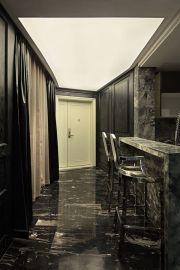 高贵风雅餐厅现代简约室内装饰
