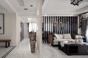 中澳滨河湾128平方新中式三居室优乐娱乐官网欢迎您