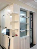 2020简约110平米装修设计 2020简约二居室装修设计