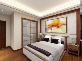 美轮美奂卧室设计