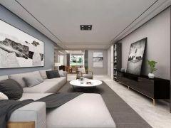 格调客厅吊顶设计图欣赏