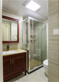 风雅卫生间装修方案