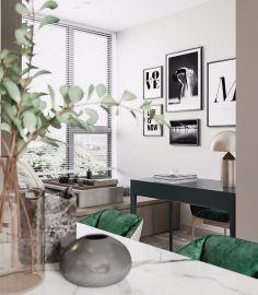 精雕细刻原木色客厅装潢图片