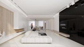 2020新中式150平米效果图 2020新中式套房设计图片