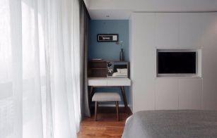 质感卧室效果图图片