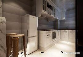 2019现代厨房装修图 2019现代细节装修图片