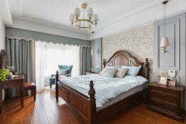 眩亮卧室装修方案