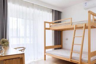 2020日式卧室装修设计图片 2020日式书架装修效果图大全