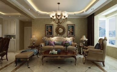 小巧玲珑客厅设计方案