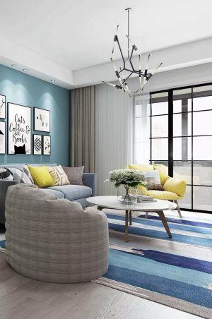 2019中式300平米以上装修效果图片 2019中式别墅装饰设计