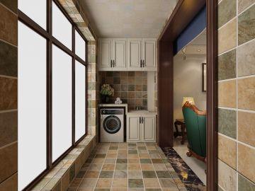 干净客厅室内装修图片