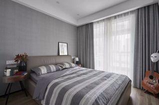 设计精巧卧室吊顶装修效果图大全