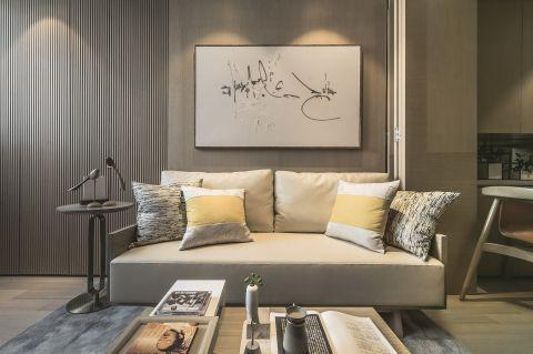 2019简约70平米设计图片 2019简约公寓u乐娱乐平台设计