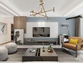质朴客厅装饰设计图片