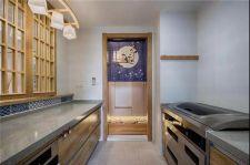 2019日式厨房装修图 2019日式橱柜装修效果图片
