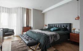 2019现代卧室装修设计图片 2019现代细节装饰设计
