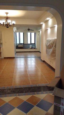 2020地中海客厅装修设计 2020地中海地砖装修效果图大全