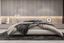 质朴卧室装饰实景图片