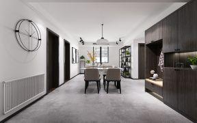 设计精巧客厅案例图