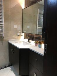 现代卫生间地砖设计