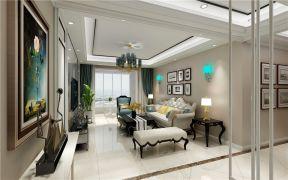 设计优雅走廊室内装饰