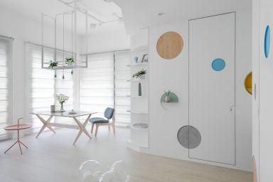 2020简单70平米设计图片 2020简单二居室装修设计