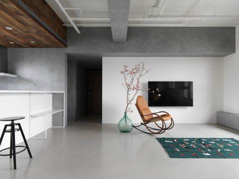 2020工业90平米装饰设计 2020工业套房设计图片