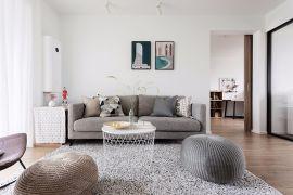 2019现代110平米装修设计 2019现代套房设计图片