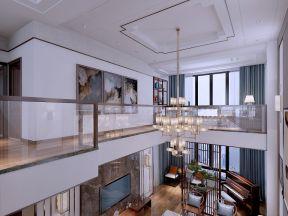 2021新中式客厅装修设计 2021新中式细节装饰设计