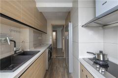 2021日式厨房装修图 2021日式厨房岛台装饰设计