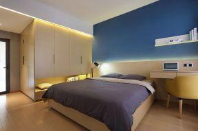 小巧玲珑卧室现代简约室内装饰