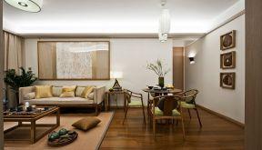 2019现代150平米效果图 2019现代四居室装修图
