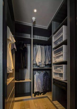 設計優雅衣柜構造圖