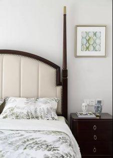 格调卧室装潢设计图片