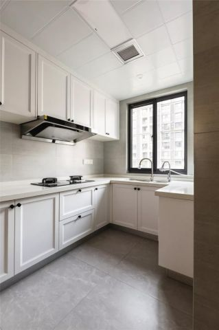 迷人厨房厨房岛台装修图片