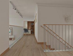 2019北欧客厅装修设计 2019北欧阁楼装修图