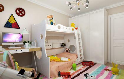 2021北欧卧室装修设计图片 2021北欧细节装修图
