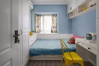 美轮美奂窗帘室内装修设计