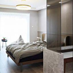 2020现代卧室装修设计图片 2020现代榻榻米装修设计