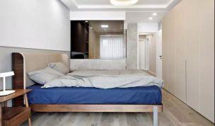 富丽卧室装修方案